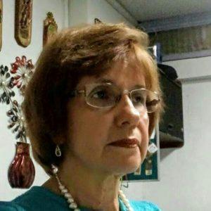 Victoria Anzola Rojas