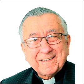 Padre Humberto Silva Silva