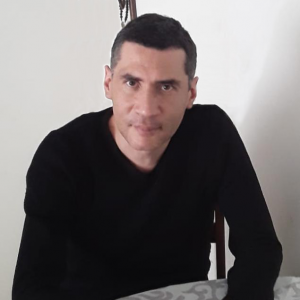 Juan Pablo Barrera