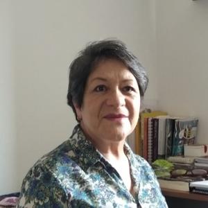 María de Jesús Pinto Pérez