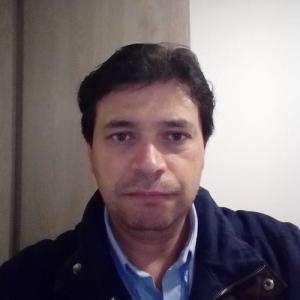 Freddy Barón