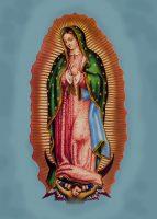 Fundación Kyrios Virgen de Guadalupe